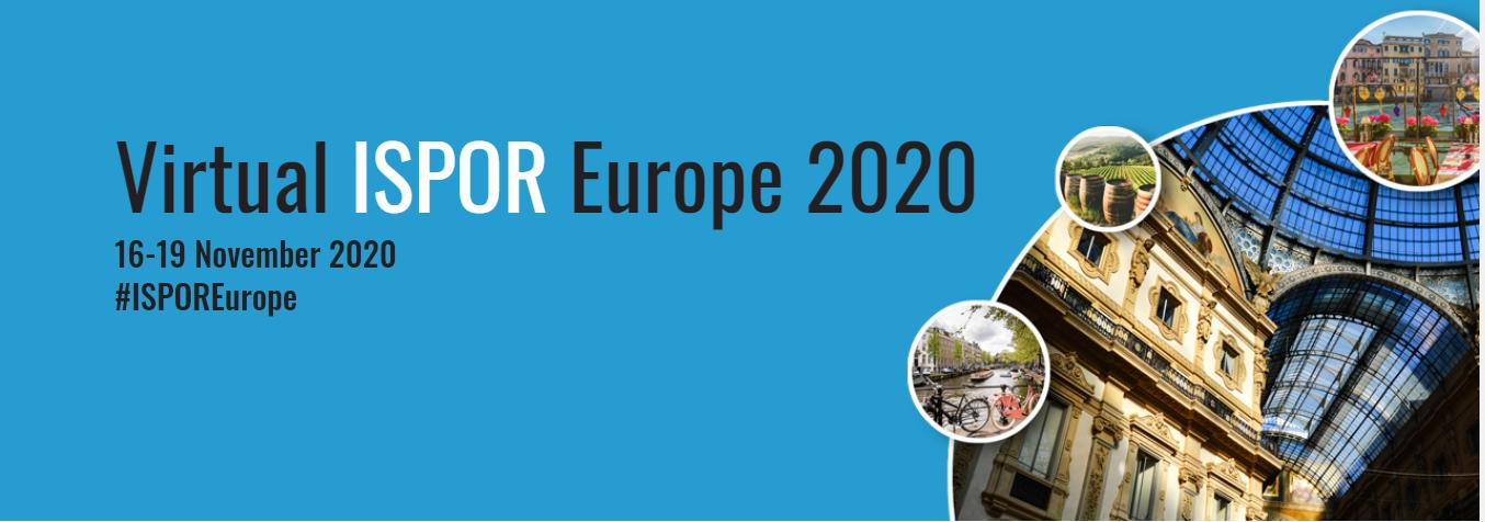 REES France présent à l'ISPOR Europe 2020